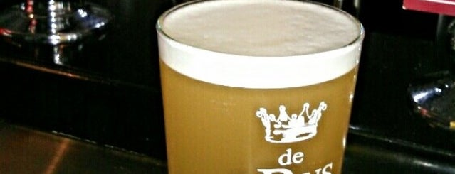 de Brus is one of Pubs - Brewpubs & Breweries.
