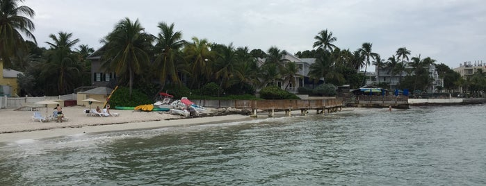 The Reach Beach is one of Key West - To Do.