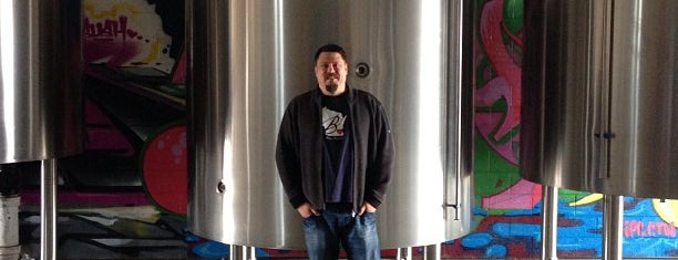 Brenner Brewing Co. is one of Chicagoland Breweries.