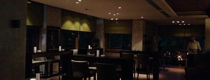 Delano Lounge Restaurant is one of Tirana.