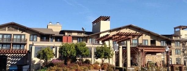 The Westin Verasa Napa is one of The 15 Best Places with Good Service in Napa.