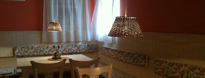 Casa Domingo is one of Sofia Bar&Dinner.