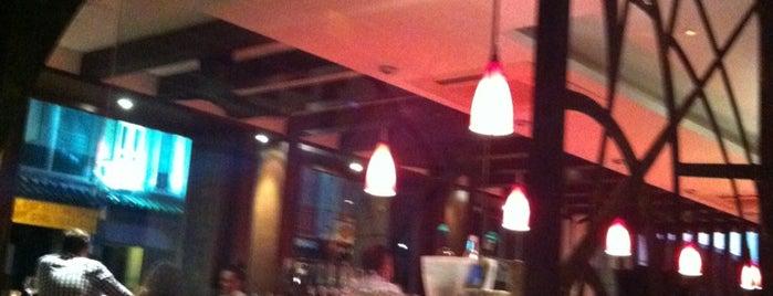 Binomio Spanish Restaurante is one of Singapore.