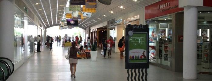 Renaissance Mall is one of Aruba.