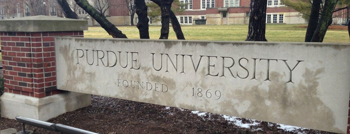 Purdue University is one of NCAA Division I FBS Football Schools.