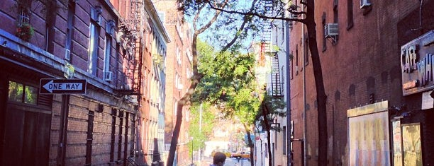 Greenwich Village is one of USA Trip 2013 - New York.