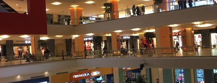 Gebze Center is one of ALIŞVERİŞ MERKEZLERİ / Shopping Center.