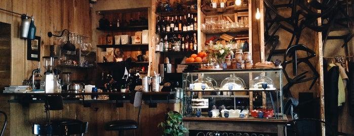 Atelier. Design & Coffee is one of Одеса.