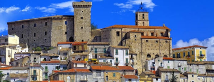 Chieti is one of Events in Abruzzo.