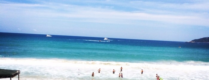 Blue Sea Silver Beach Hotel is one of Mon Carnet de bord.