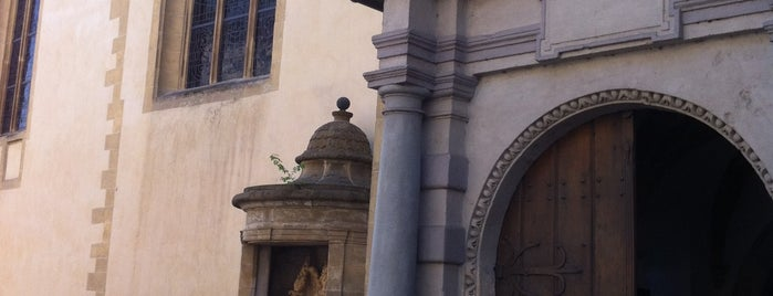 Église Saint-Michael is one of Karlsruhe + trips.