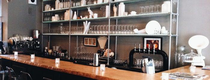 The Union Kitchen is one of Favorite brunch spots in Copenhagen.