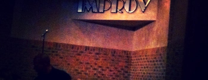 Palm Beach Improv is one of Favorite Arts & Entertainment.