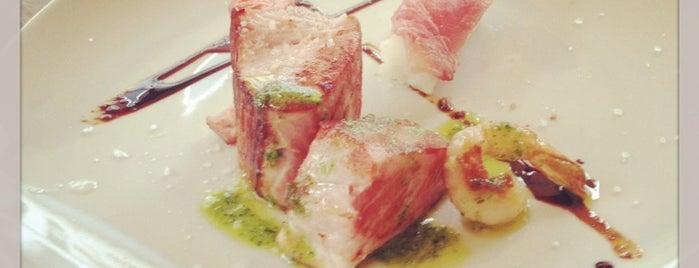 La Mata 24 is one of Restaurantes.