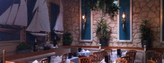 Bob Heilman's Beachcomber Restaurant is one of Best of Clearwater and St. Pete.
