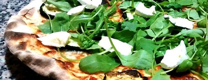 Mamma Italia is one of Pizzas de Barcelona.