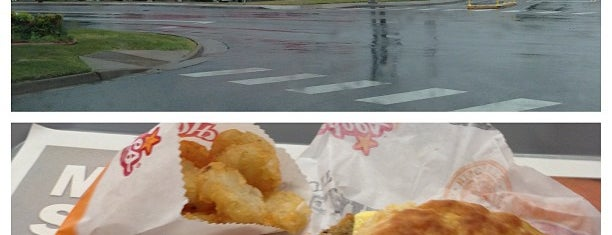 Hardee's is one of Eateries.