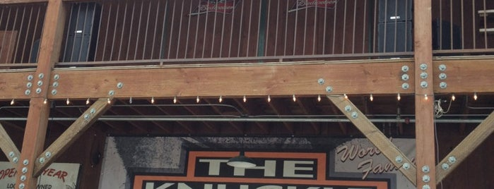 Knuckle Saloon is one of Rapid City, SD.