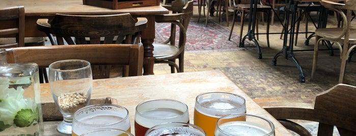 Gruut - Gentse Stadsbrouwerij is one of Belgium.