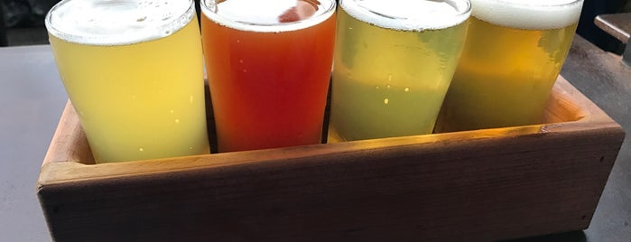 Artifex Brewing Company is one of san clemente.
