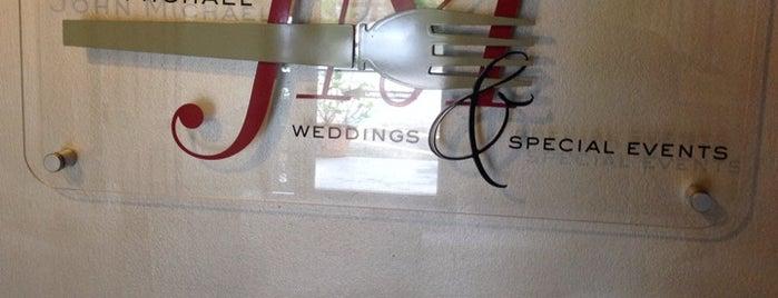 John Michael Exquisite Weddings and Catering is one of Orlando Wedding - herorlandoweddingplanner.com.