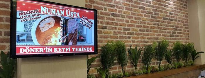 Numan Usta is one of Türkiye Geneli <3.