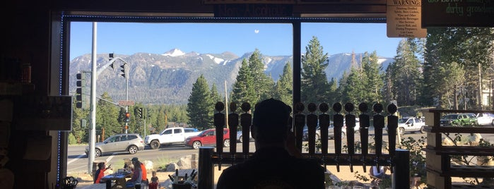 Mammoth Brewing Company is one of California Breweries 2.