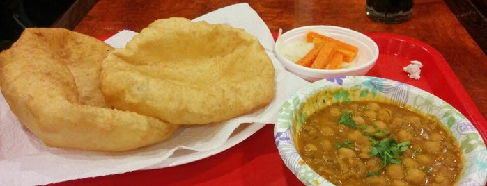 Brij Mohan Indian Sweets & Restaurant is one of Cincy - Food to Try.