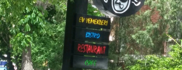 Cafe Capella is one of The 15 Best Places with Good Service in Ankara.