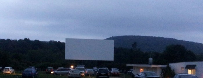 Unadilla Drive-in is one of Entertainment.