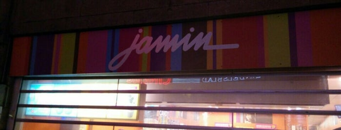 Jamin is one of Must Visit in Amsterdam.