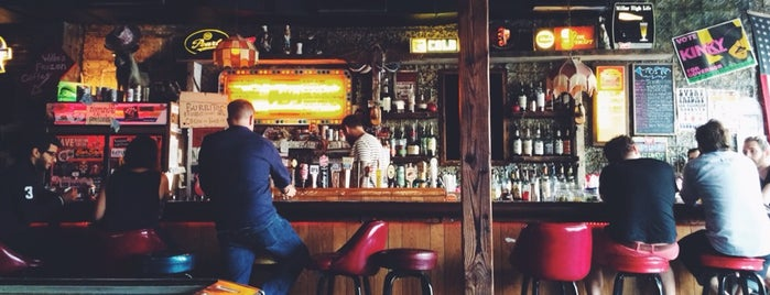 Skinny Dennis is one of The 15 Best Places with Live Music in Brooklyn.