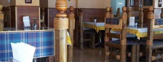 Lalibela Ethiopian Restaurant is one of To-do eat.