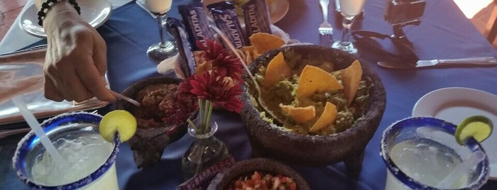Los Barriles Restaurante is one of los cabos.