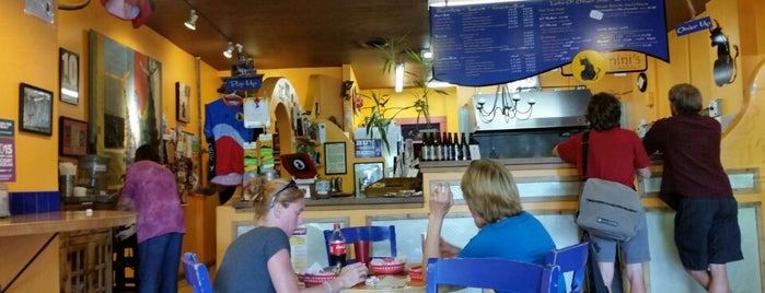 Ninis Taqueria is one of Best of durango.