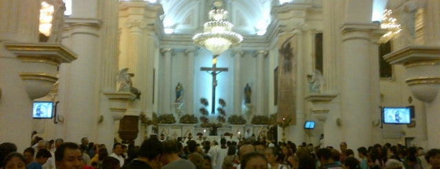 Catedral de San Miguel Arcángel is one of Cosas q ya hice.