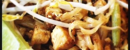 Thai Taste is one of Favorite Food.