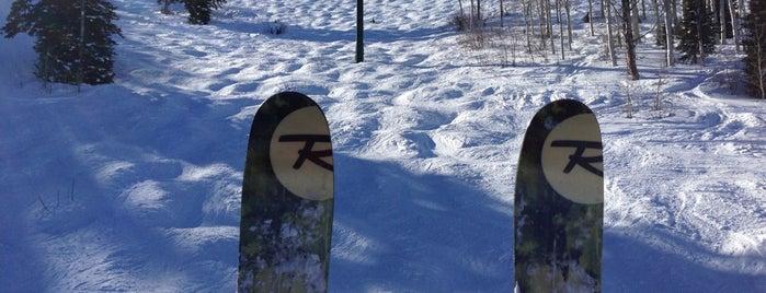 Deer Valley Resort is one of Favorite Great Outdoors.