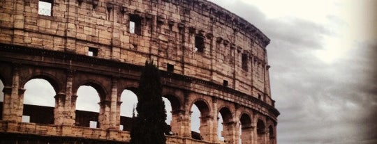 Coliseo is one of Bucket List Places.