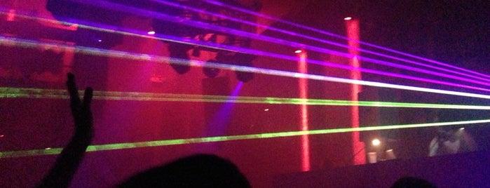 Nightlife/Club faves