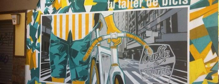 Vuelta de tuerca is one of lomejordebenimaclet.com.