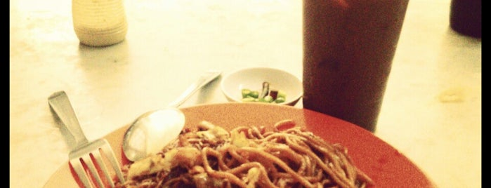 Capital Cafe is one of KL Cheap Eats.