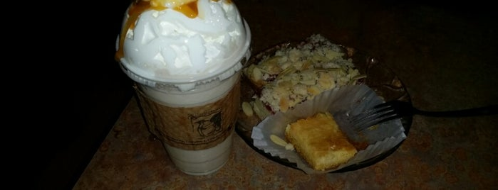 The Coffeehouse Co. is one of To Try.