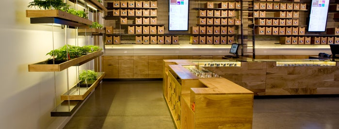 SPARC SF is one of The 15 Best Places with Off-Menu Items in San Francisco.