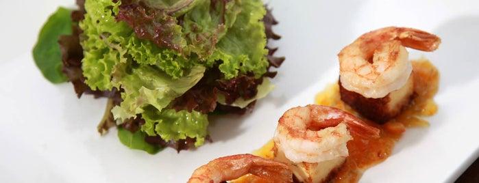 DiVino Restaurante is one of Associação dos Restaurantes da Boa Lembrança.