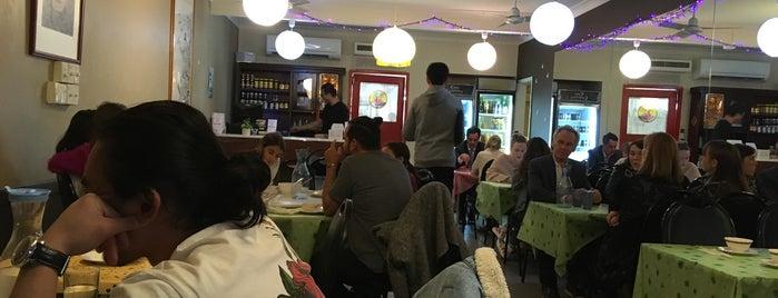 Tian Ran Vegetarian is one of Gold Coast.