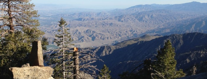 Mount San Jacinto State Park is one of USA Trip 2013 - The Desert.