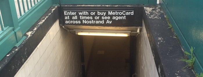 NYCT - Flatbush Ave CRC (2) (5) is one of Subway Edits 3.