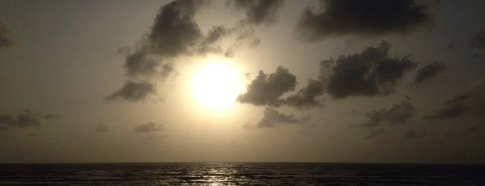Priyadarshani Park Sea View is one of Mumbai Maximum.