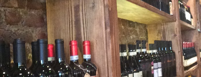 Anchor Wine Bar is one of The 15 Best Wine Bars in New York City.
